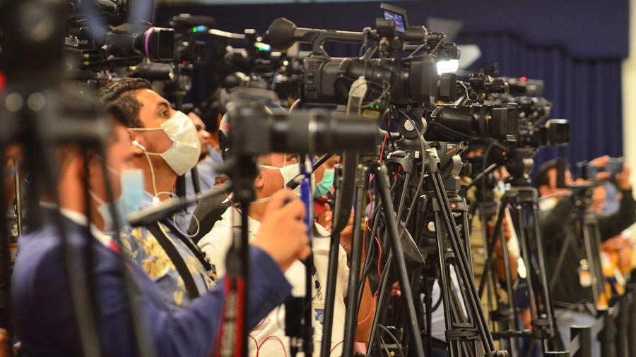 Informe de EEUU: Gobierno de Bukele y funcionarios con un patrón de acoso a prensa