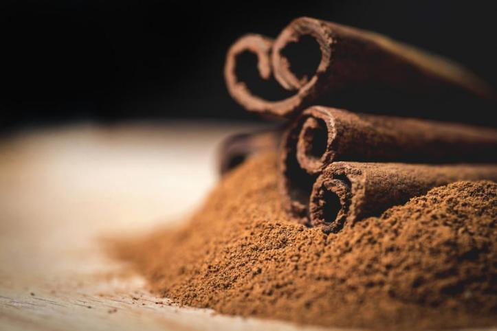 cinnamon sticks and power are a home remedy for upset stomach