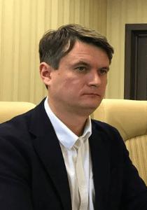 Vasyl Andreyev
