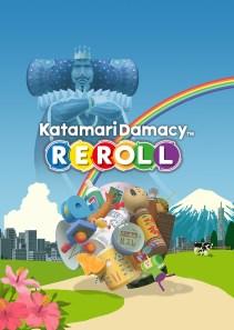 KATAMARI DAMACY REROLL [PC Download] | BANDAI NAMCO Entertainment Tienda  Oficial