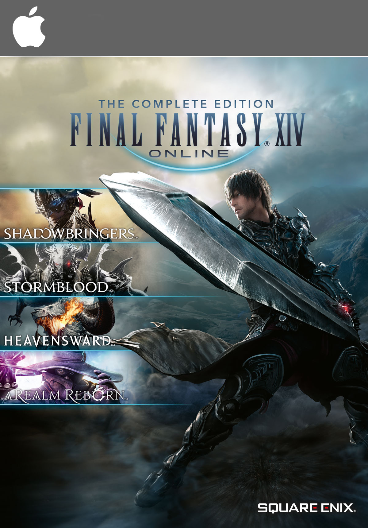 final fantasy xiv online complete edition mac os