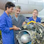 English For Aircraft Maintenance Technicians Career Aligned Courses Voxy