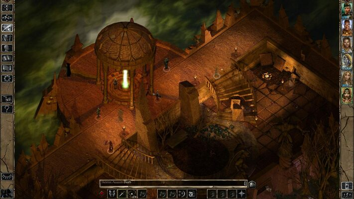 Buy Baldur's Gate II Enhanced Edition key cheaper! | ENEBA