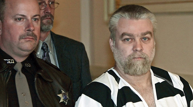 This Could Be The Most Believable Making A Murderer Theory Yet image
