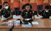 Kajari Sebut Seluruh Pejabat Hingga Staf Dispar Terima Uang Korupsi
