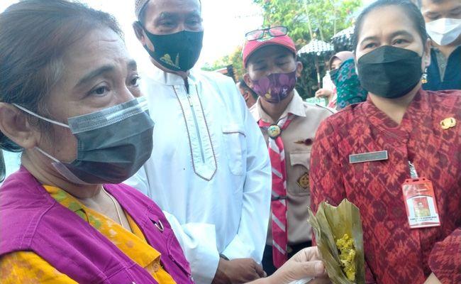 Sidak Takjil di Tabanan Temukan Pepes Mengandung Pengawet Mayat