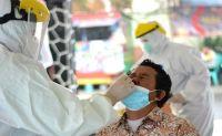 Pemprov Bali Gratiskan Biaya Swab PCR Bagi Warga Bergejala Covid-19