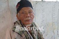 Gepeng Asal Banyuwangi Terlantar di Lampung