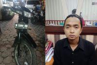 Penjambret Kembali Beraksi, Tertangkap setelah Rampas Kalung – Berita Madura