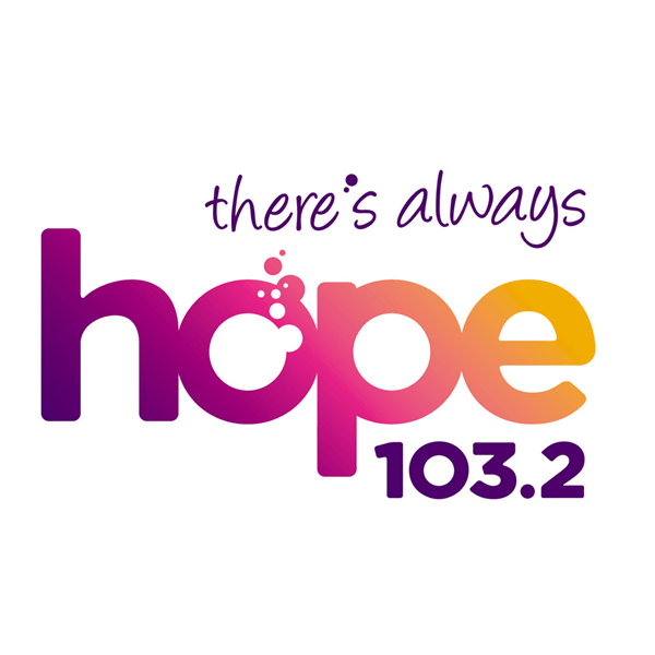 Image result for hope 103.2