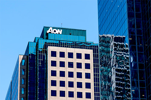 Brexit forces Aon to move jurisdiction to Ireland