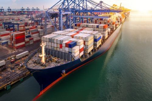 Arch Insurance International develops transport and logistics division