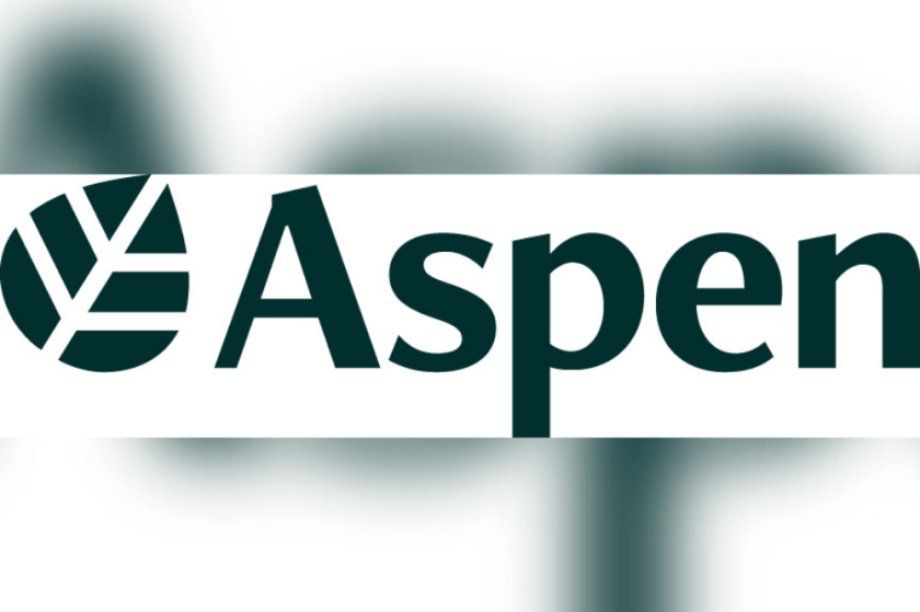 Aspen launches new global brand identity