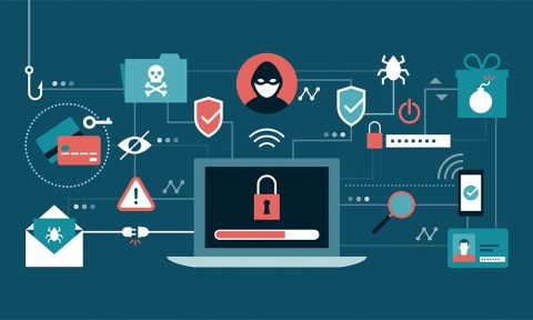 The most dangerous cyber security mistakes | HRD America