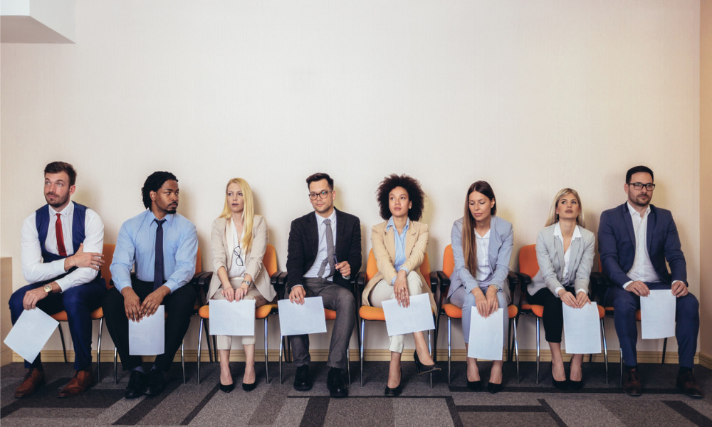 'Let's talk about culture': How to attract the best talent