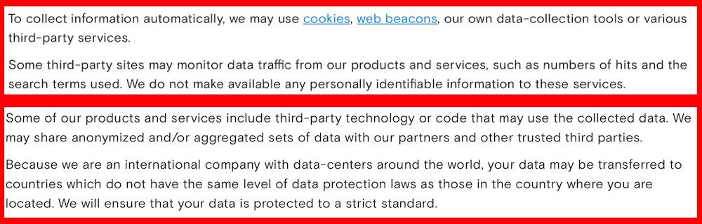 opera browser secure