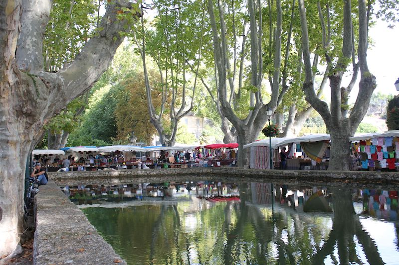 Luberon villages Provence France Rent-Our-Home rentourhomeinprovence Cucuron