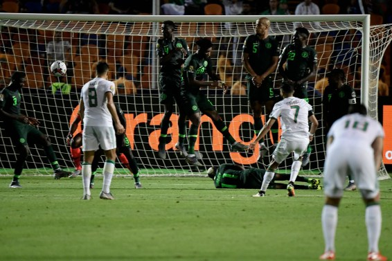 A la Une | CAN-2019 : Mahrez envoie l'Algérie en finale !