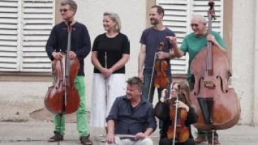 Strasbourg. Les Strasbuskers en concert au Lieu d'Europe