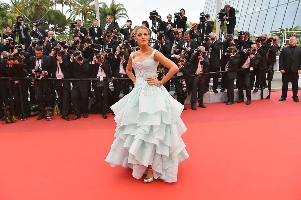 cannes 2016 blake lively cheryl cole