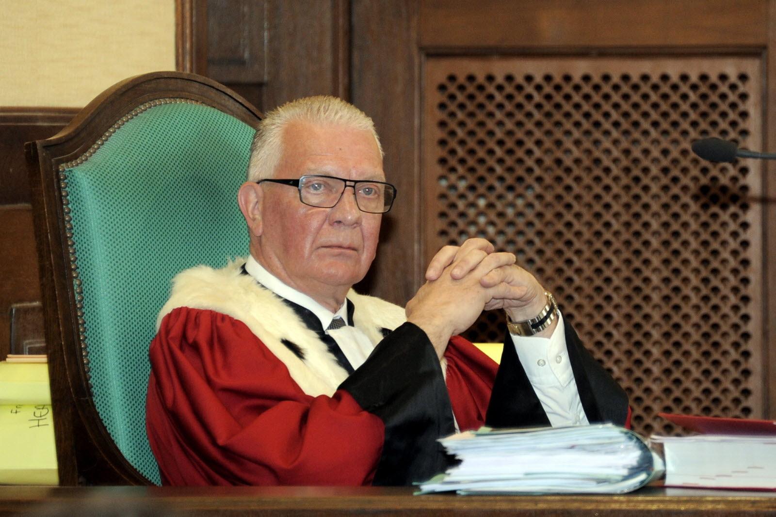 lorraine justice la cour criminelle
