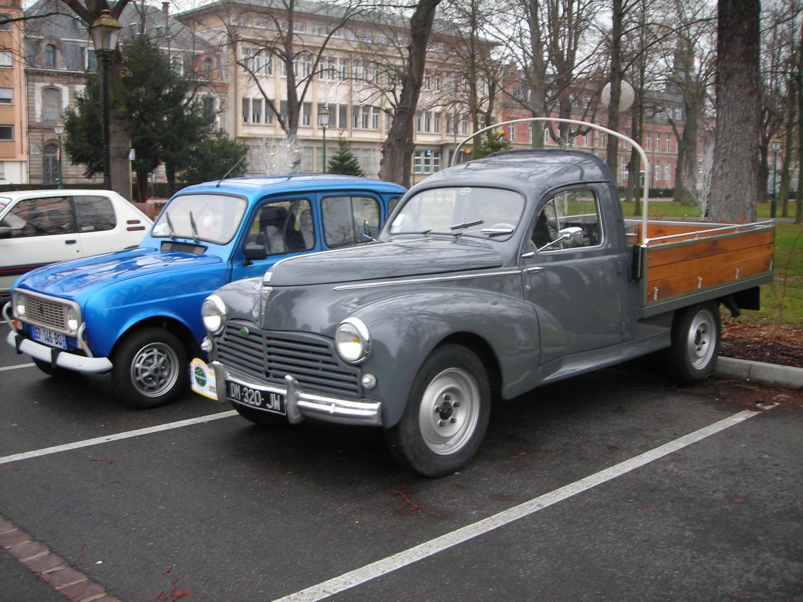 colmar exposition de voitures anciennes