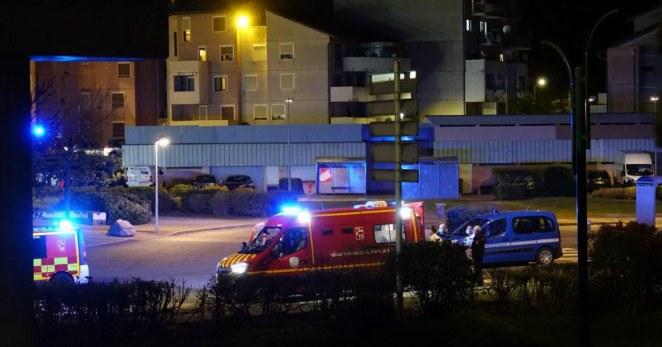 Villefontaine. Un ado et son père blessés par balle en Isère: cinq personnes interpellées