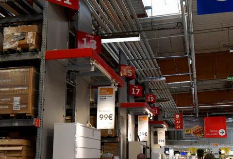Economie Ikea Va Quitter Saint Priest Pour Vénissieux
