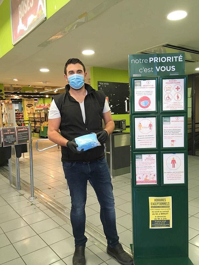 coronavirus vaucluse ou trouver des