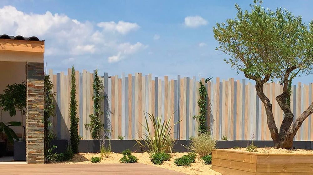 design et durable pour votre jardin