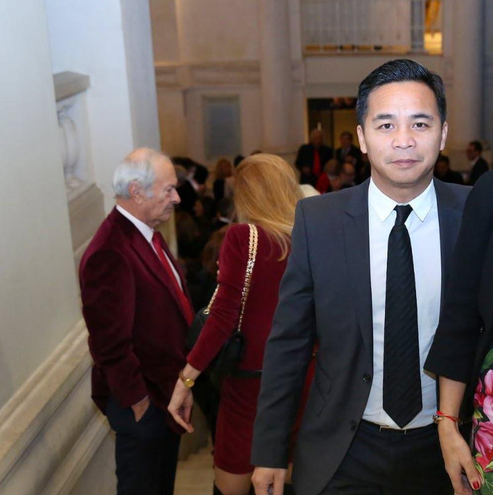 Football/Ligue 1. Qui est Norodom Ravichak, prêt à offrir 100 millions  d'euros pour racheter l'ASSE ?