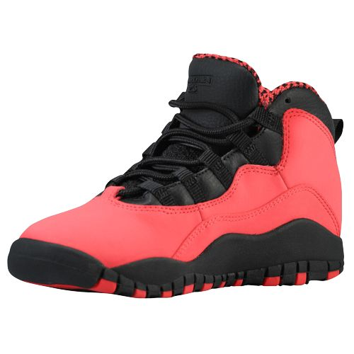 Jordan Retro 10 - Girls' Preschool at from Foot Locker