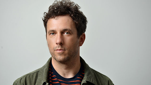 Album Premiere: Will Hoge, 'Anchors'
