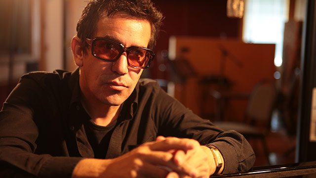 Album Premiere: A.J. Croce, 'Just Like Medicine'