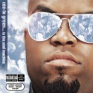 Cee-Lo Green...Is the Soul Machine