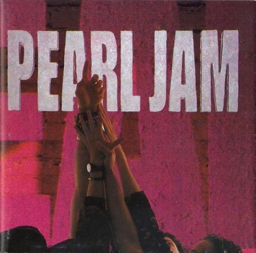 Ten - Pearl Jam | Songs, Reviews, Credits | AllMusic