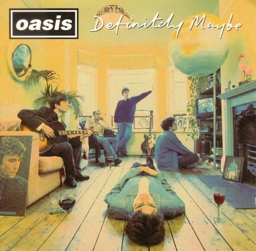 Image result for definitely maybe
