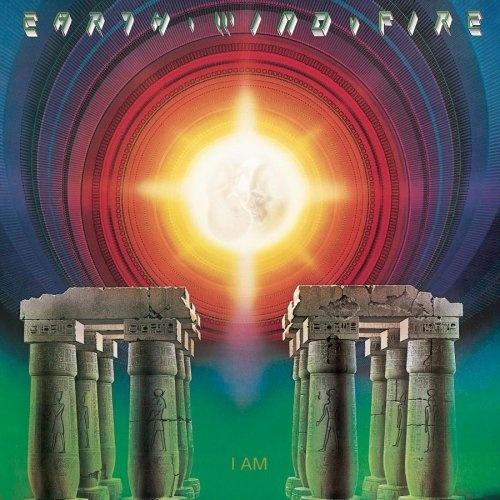 Earth Wind Fire Love Songs