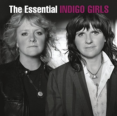Image result for image of the Indigo Girls