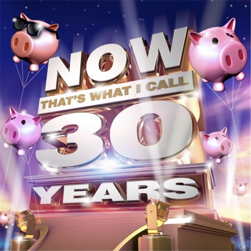 Image result for now that's what i call music 30
