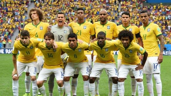 Brazil men's national team schedule: Upcoming fixtures ...