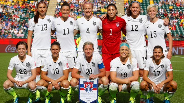 USWNT: U.S. women play two post-World Cup matches vs ...