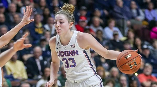 Women's NCAA bracket breakdown: Players to watch ...