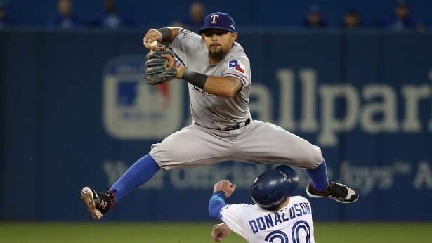 Image result for rougned odor 2017