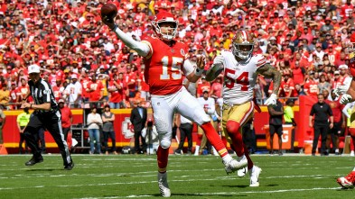 Image result for patrick mahomes crazy