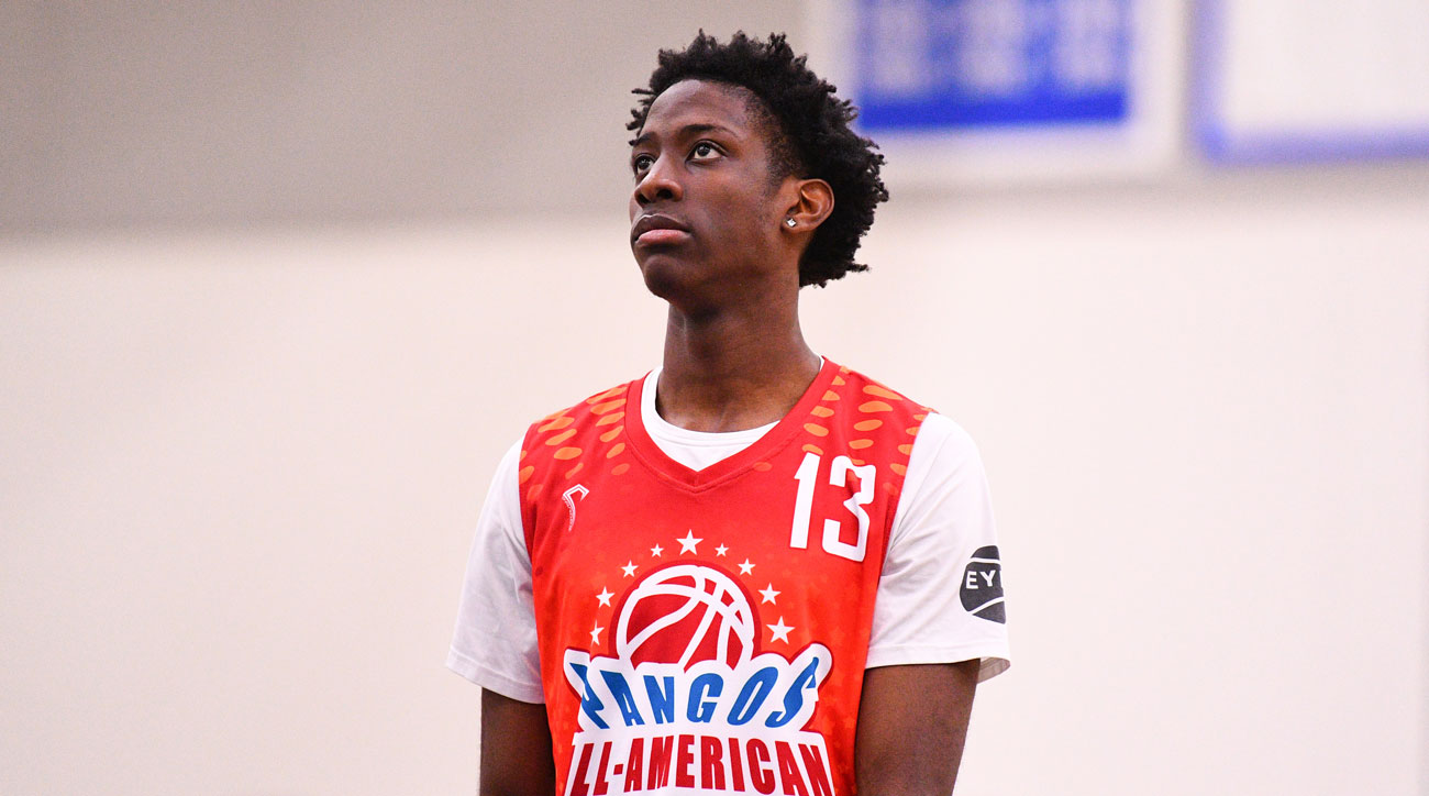 Five-Star Guard Terrence Clarke Commits to Kentucky's 2020 Class After Reclassifying