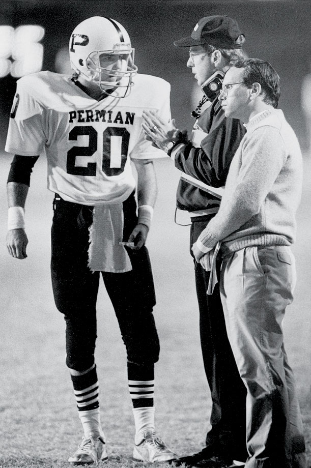 Real Friday Night Lights Players