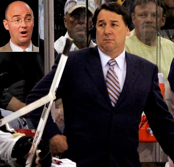 The Best and Worst of Mad Mike Milbury | SI.com