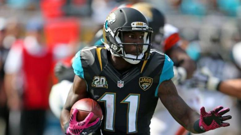 Stop Sleeping on Marqise Lee | The Fantasy Authority