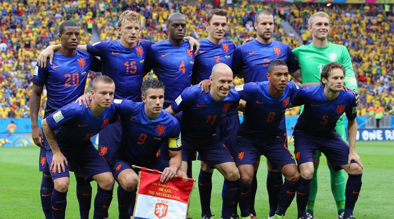 Netherlands men's national team schedule: upcoming ...